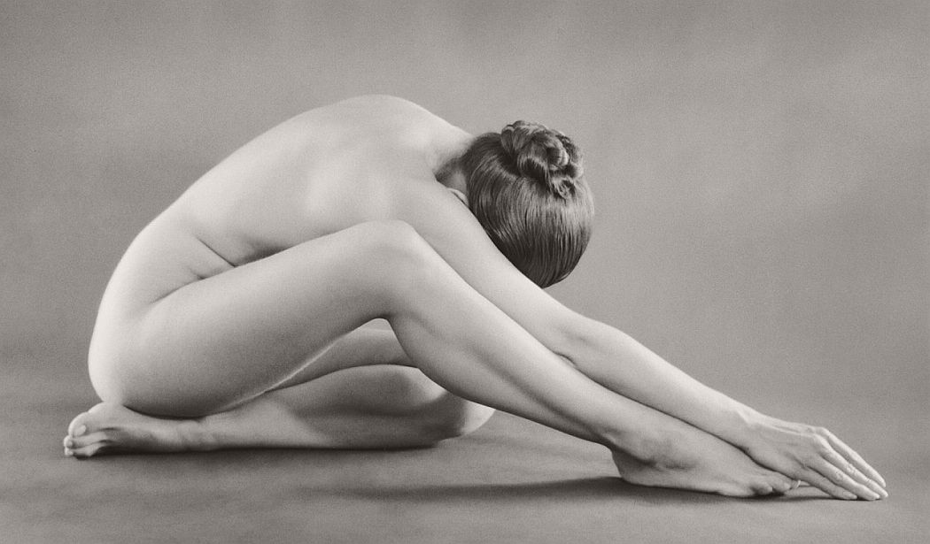 Nude photographer Ruth Bernhard