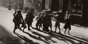 Biography: Photojournalist Morris Engel