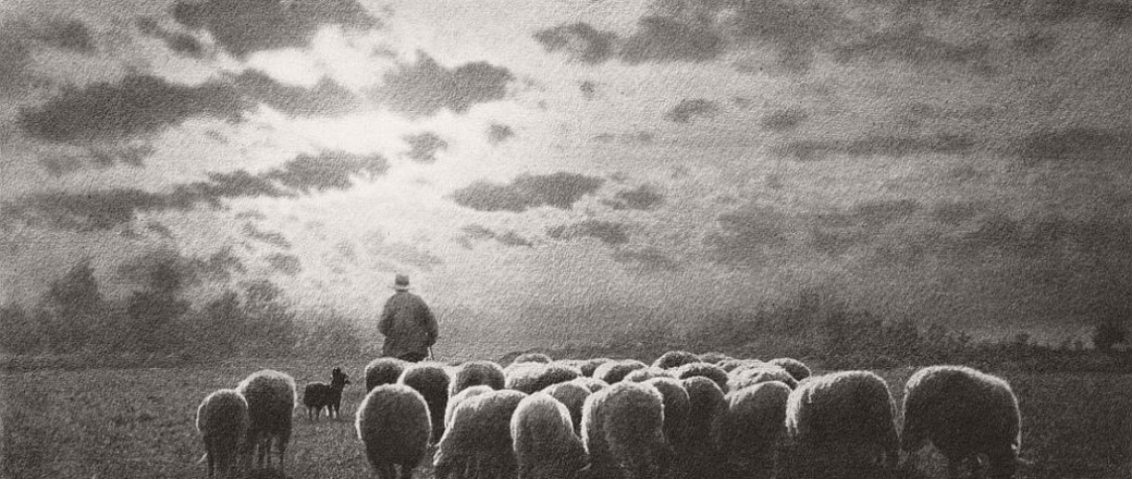 Biography: Pictorial photographer Leonard Misonne