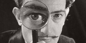 Biography: Portrait photographer Philippe Halsman