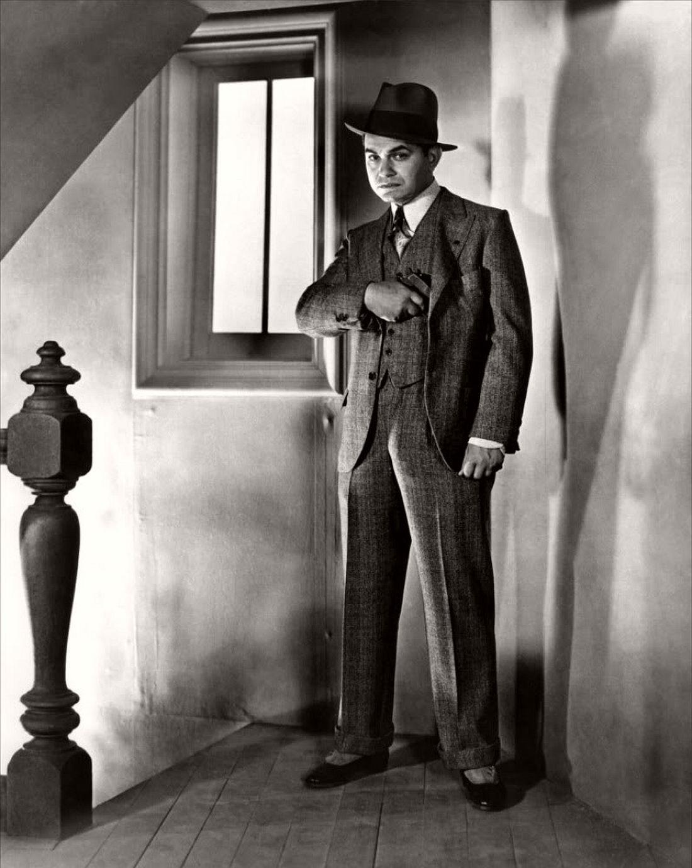 ttle-caesar-1931-behind-the-scenes-making-film-05