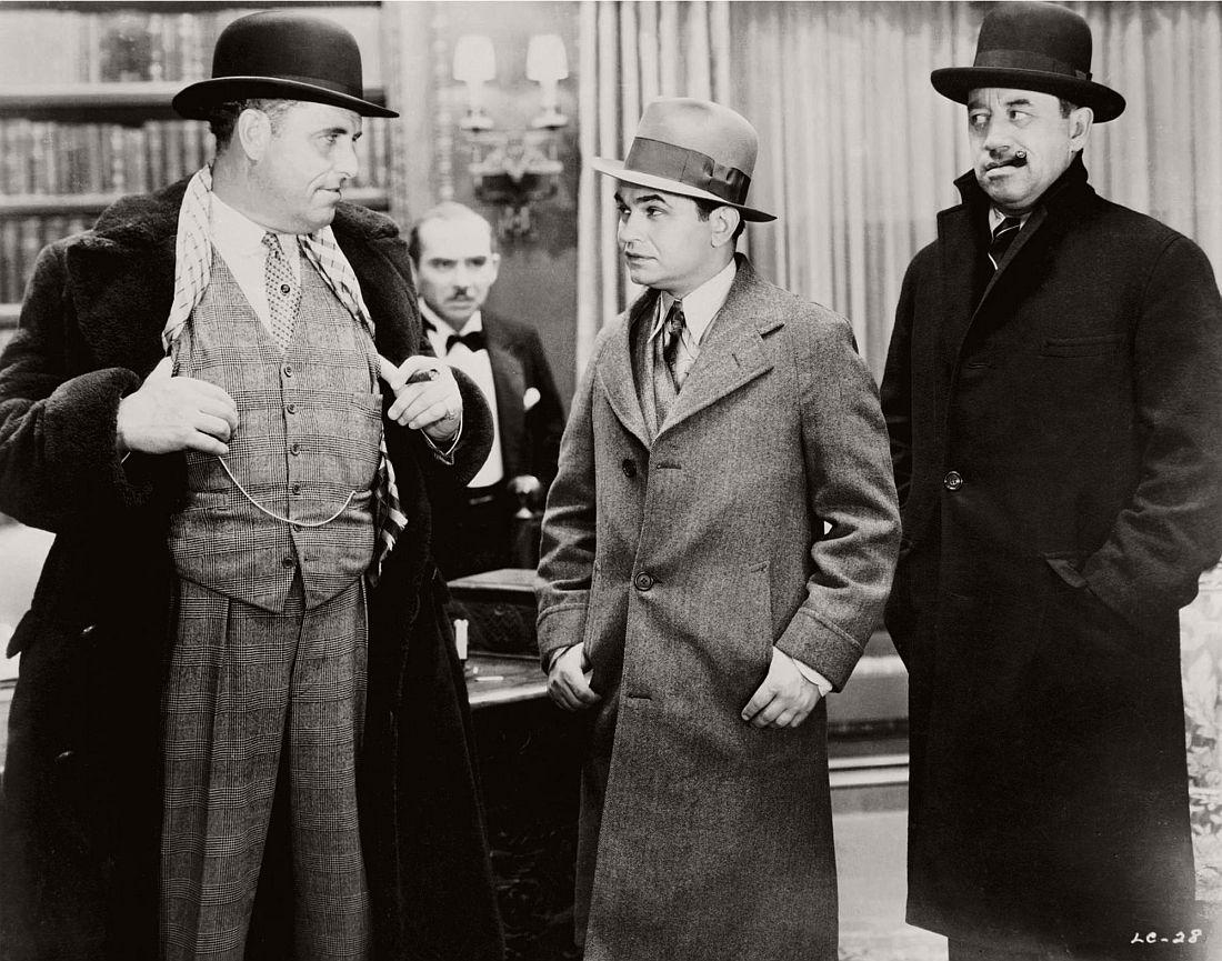 ttle-caesar-1931-behind-the-scenes-making-film-11