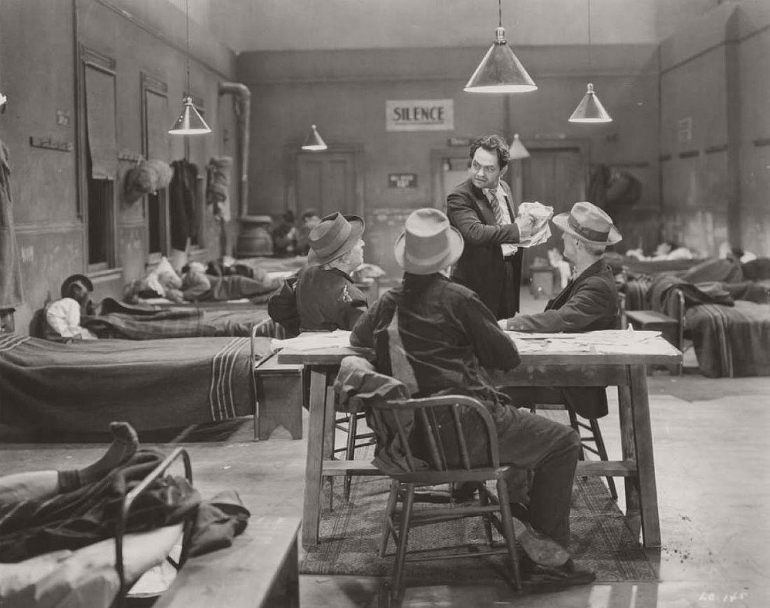ttle-caesar-1931-behind-the-scenes-making-film-14