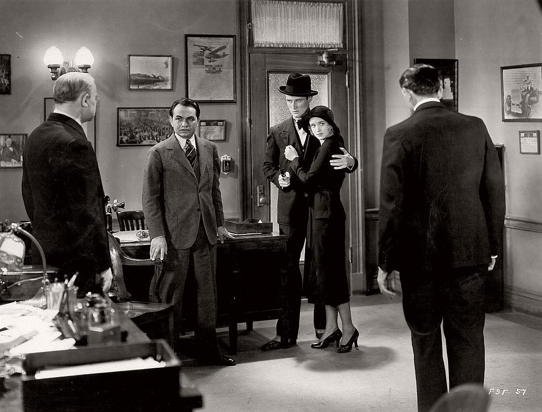 ttle-caesar-1931-behind-the-scenes-making-film-18