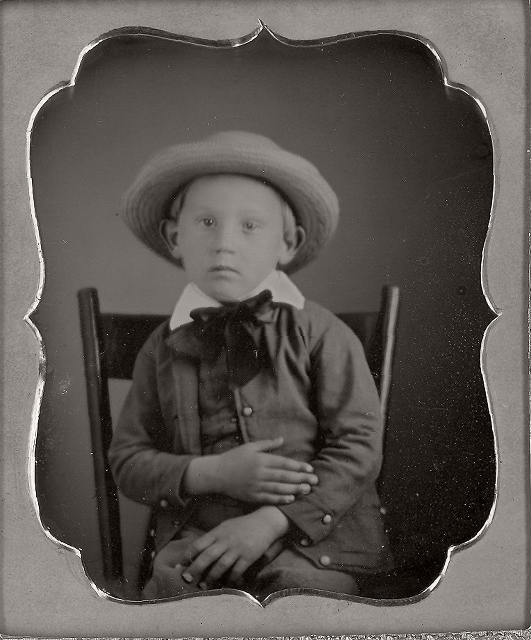 victorian-era-daguerreotype-of-men-in-hat-1850s-xix-century-07