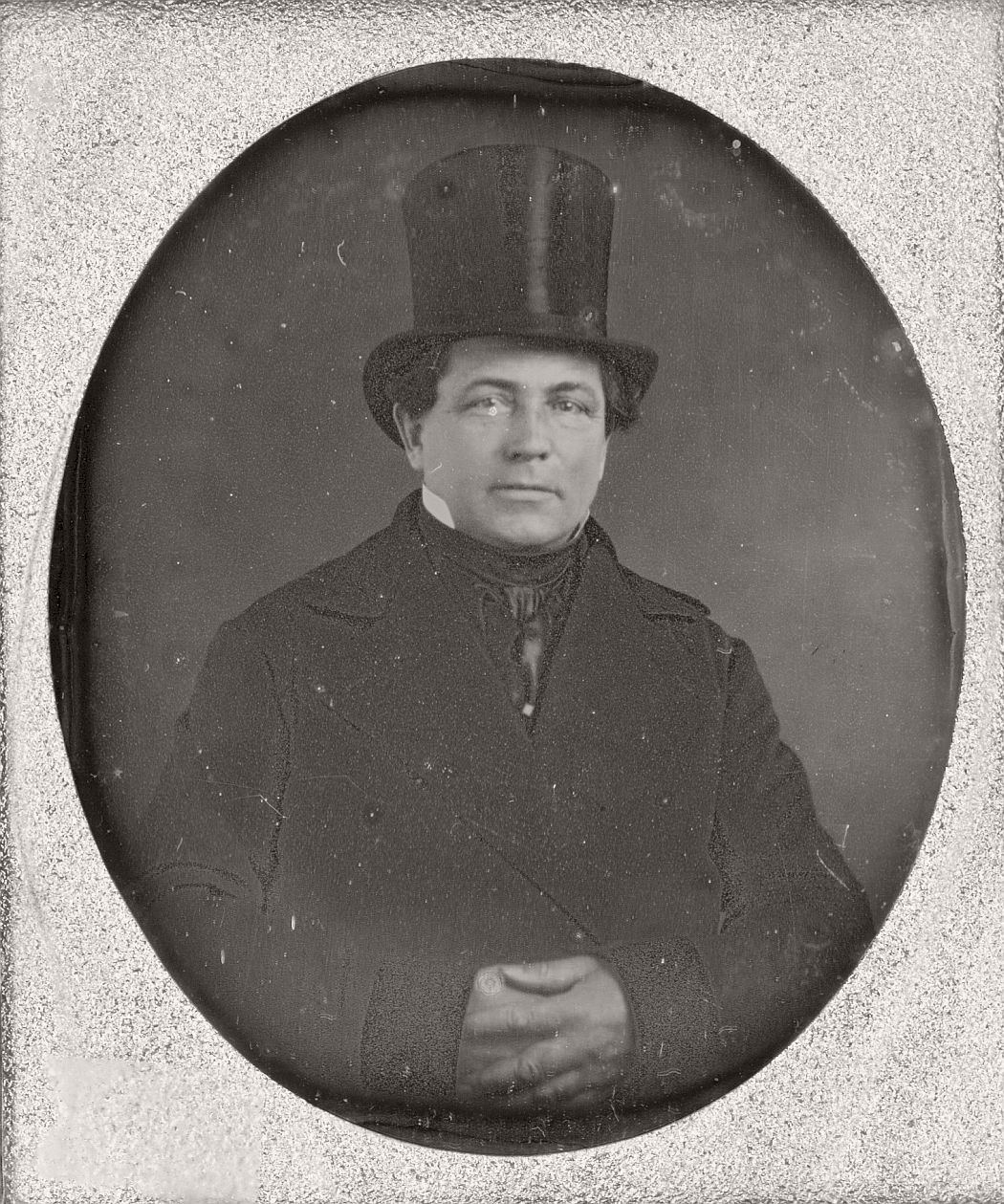 victorian-era-daguerreotype-of-men-in-hat-1850s-xix-century-13