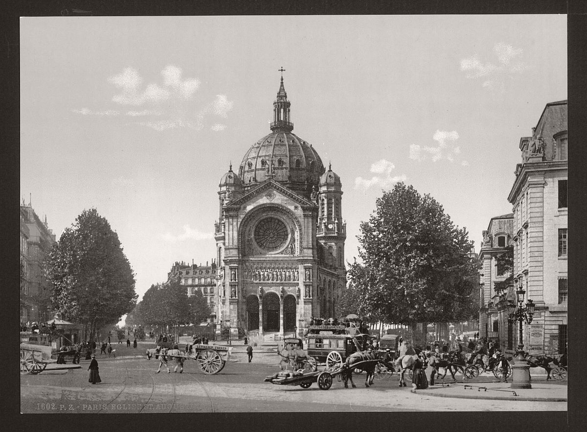 vintage-bw-photos-of-paris-france-late-19th-century-03
