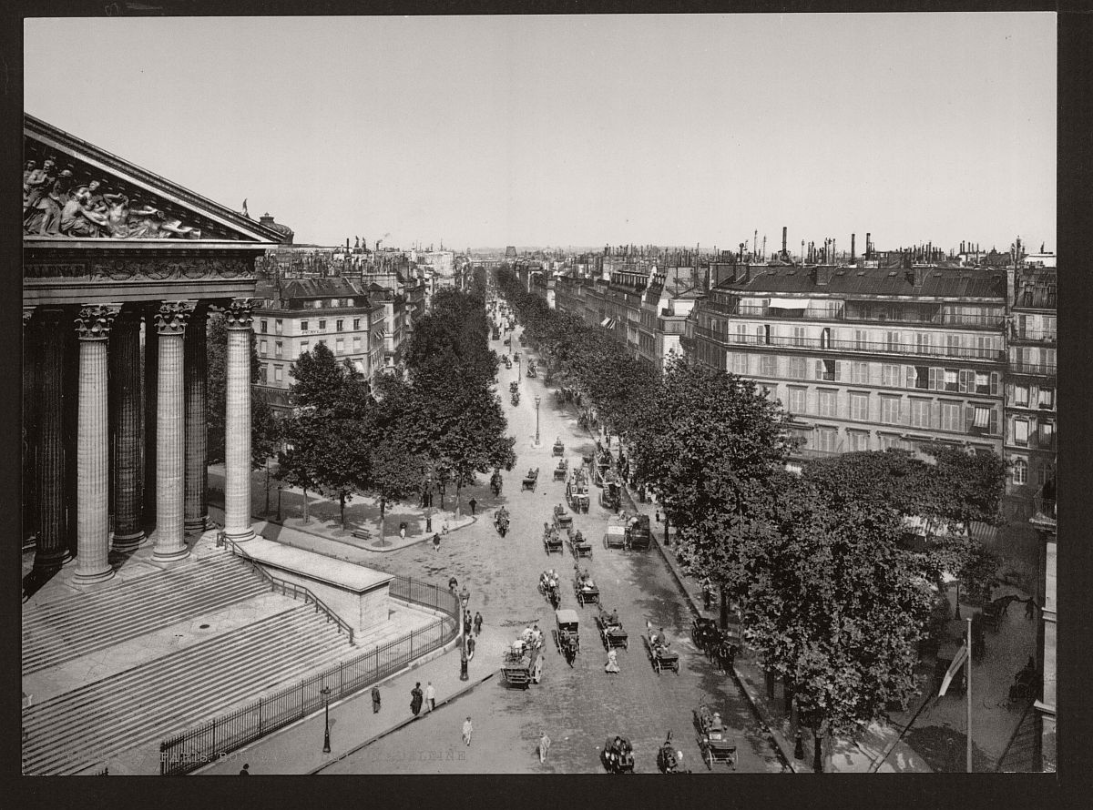 vintage-bw-photos-of-paris-france-late-19th-century-11