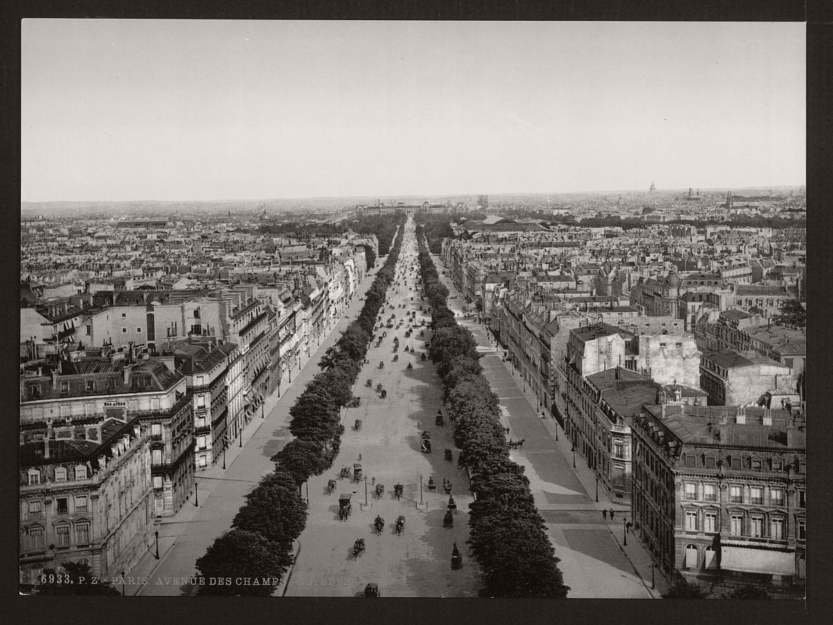 vintage-bw-photos-of-paris-france-late-19th-century-12
