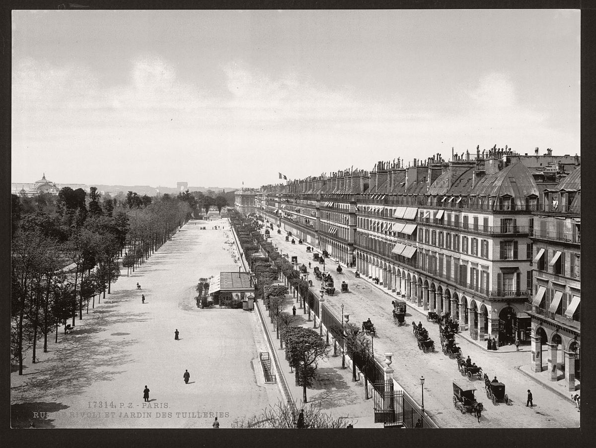 vintage-bw-photos-of-paris-france-late-19th-century-20