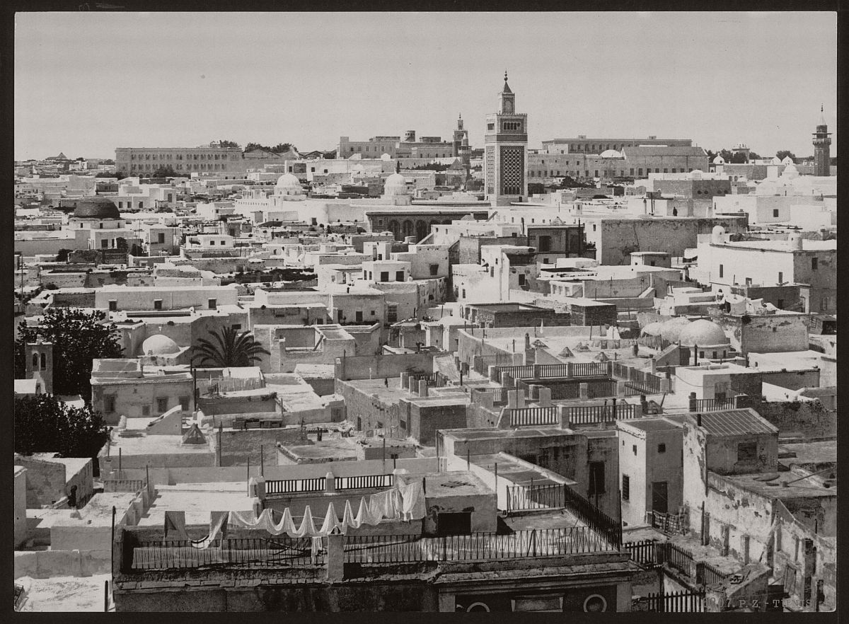 vintage-bw-photos-of-tunis-tunisia-late-19th-century-01