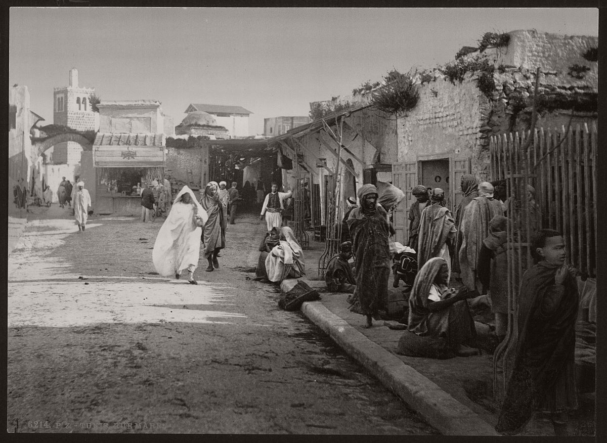vintage-bw-photos-of-tunis-tunisia-late-19th-century-02