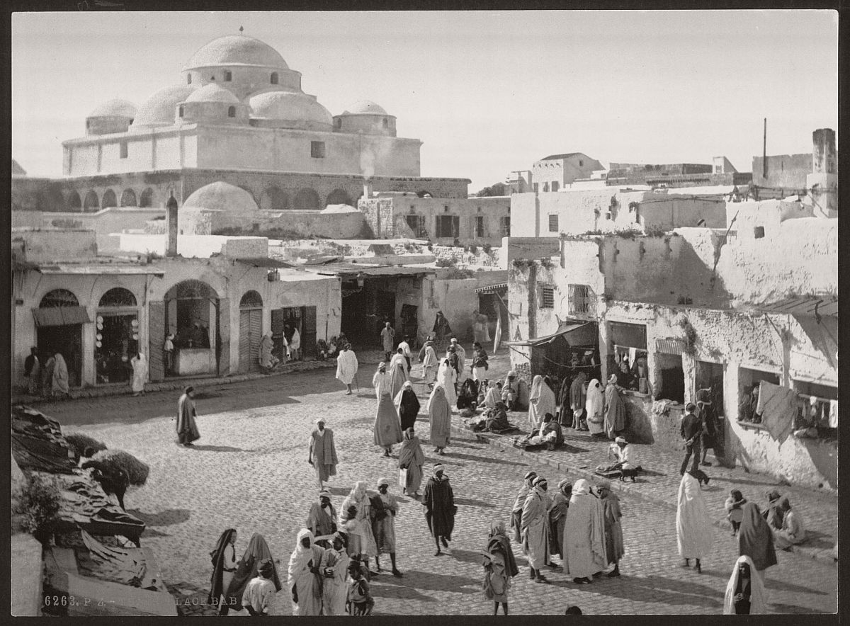 vintage-bw-photos-of-tunis-tunisia-late-19th-century-04