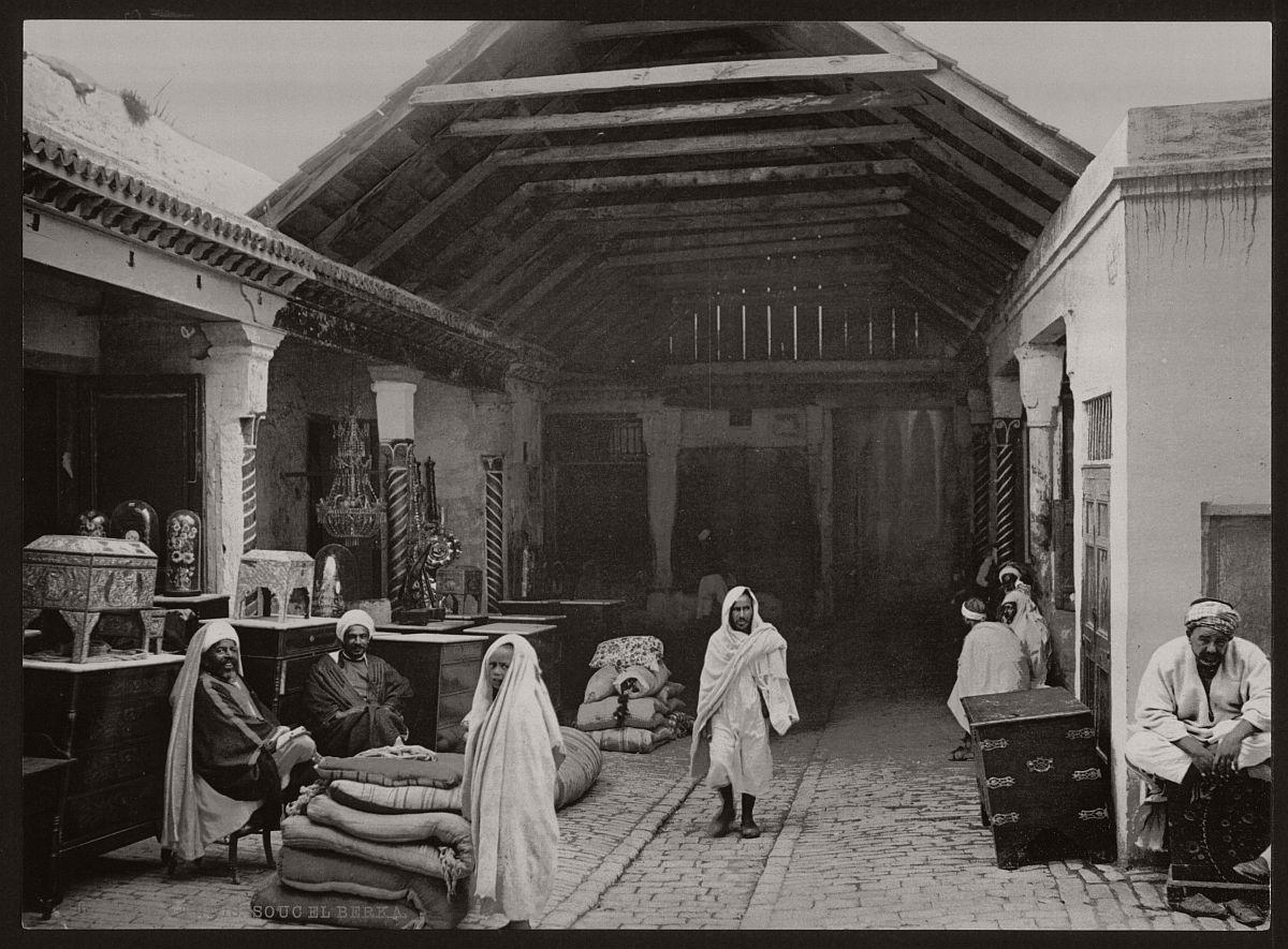 vintage-bw-photos-of-tunis-tunisia-late-19th-century-10