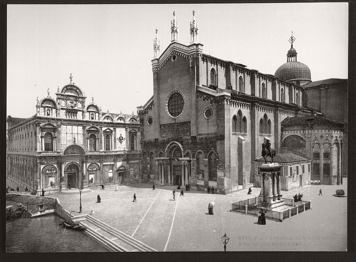 vintage-bw-photos-of-venice-italy-in-19th-century-05