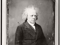 Vintage Daguerreotype portraits from XIX Century (1844 – 1860)