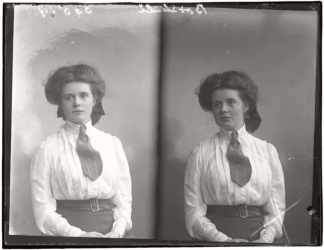 vintage-glass-plate-diptych-portraits-of-women-girls-1904-1917-17