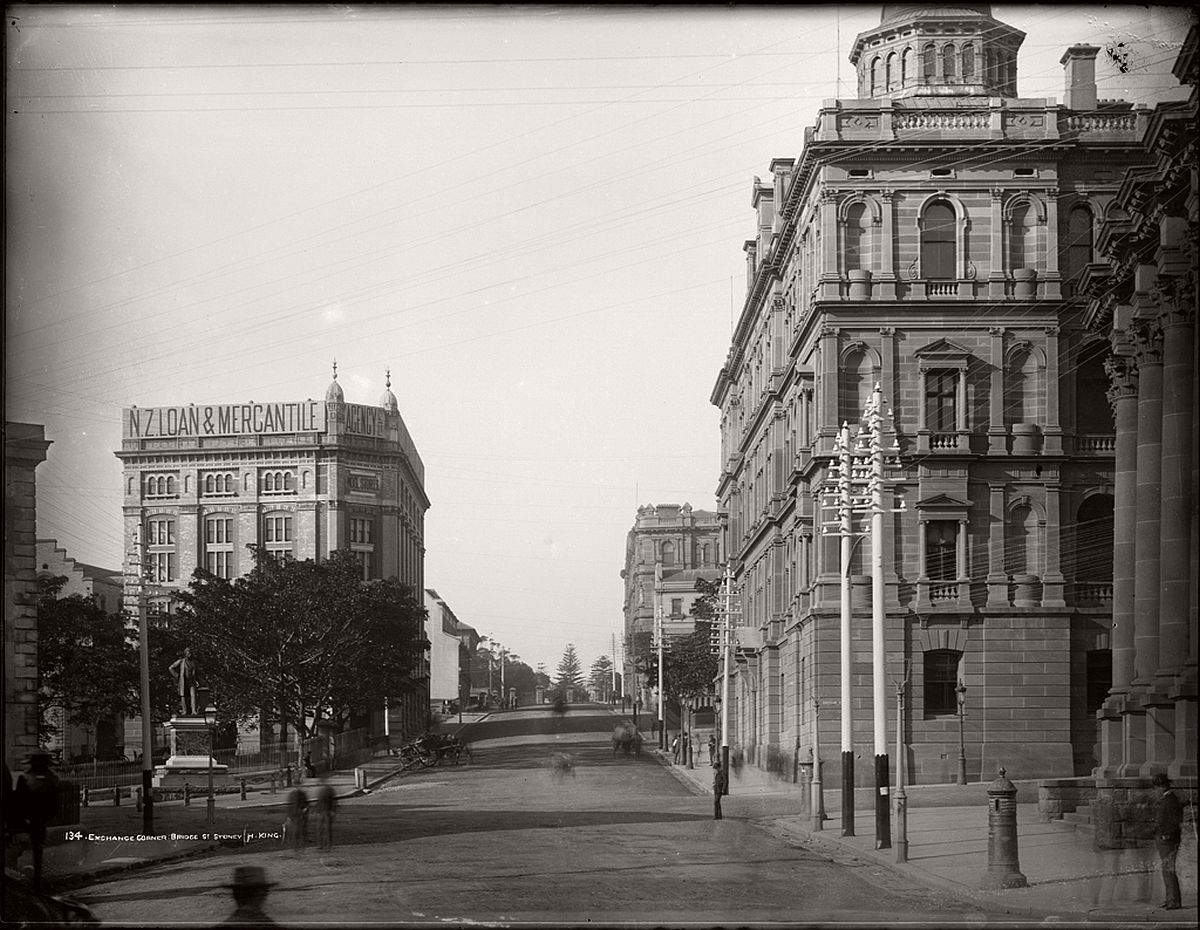 vintage-glass-plate-images-streets-sydney-city-australia-1900s-xix-century-131