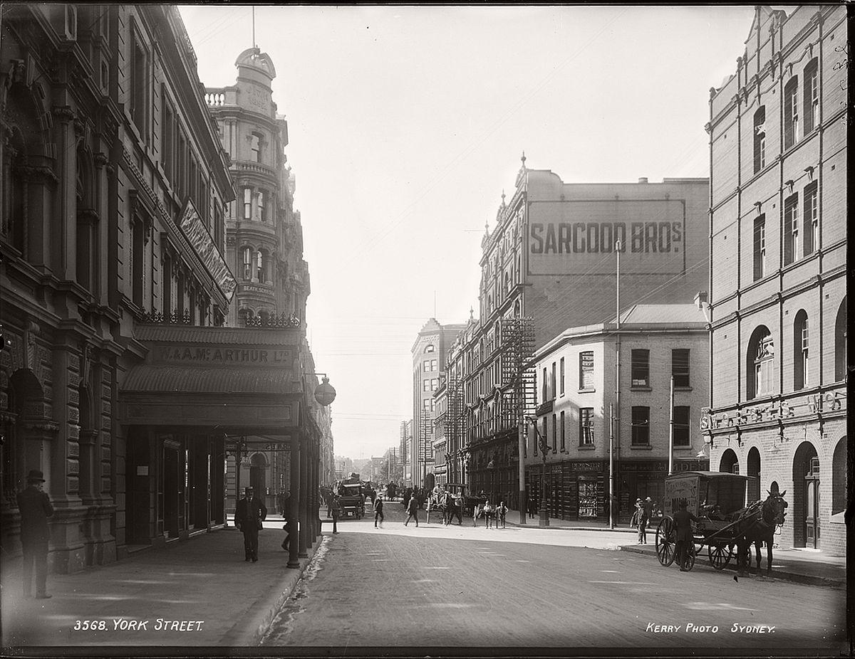 vintage-glass-plate-images-streets-sydney-city-australia-1900s-xix-century-161