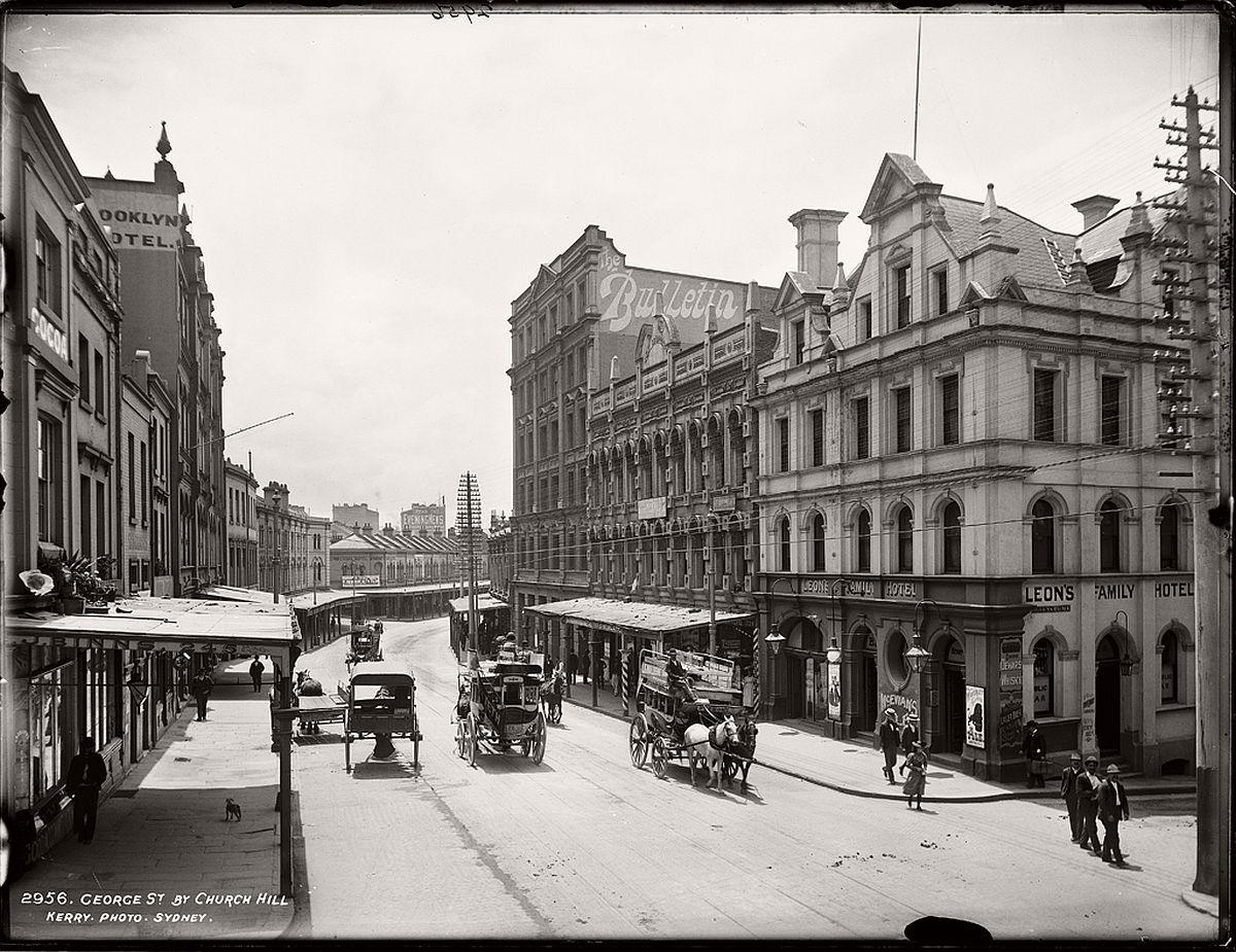 vintage-glass-plate-images-streets-sydney-city-australia-1900s-xix-century-171