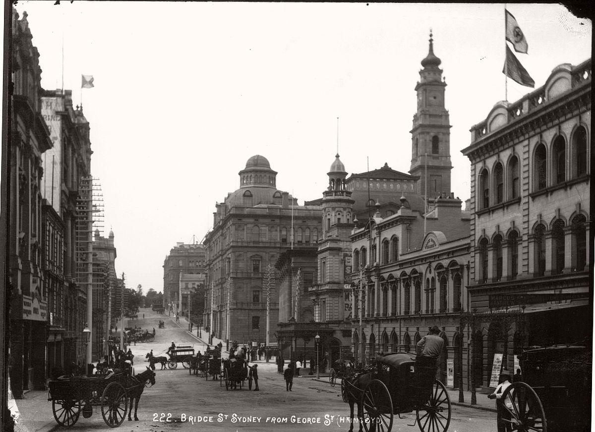 vintage-glass-plate-images-streets-sydney-city-australia-1900s-xix-century-191