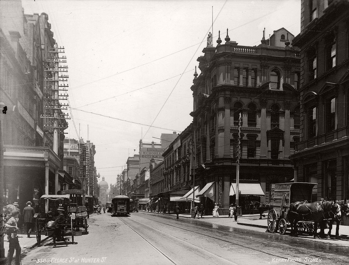 vintage-glass-plate-images-streets-sydney-city-australia-1900s-xix-century-211