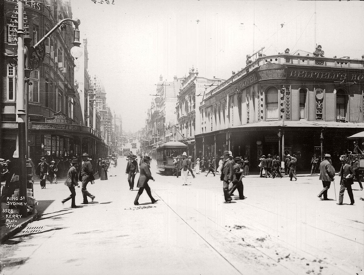 vintage-glass-plate-images-streets-sydney-city-australia-1900s-xix-century-311