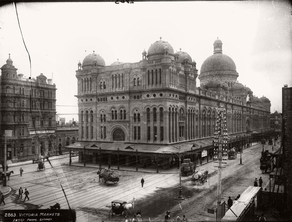 vintage-glass-plate-images-streets-sydney-city-australia-1900s-xix-century-481