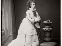 Vintage Glass Plate portraits by Freeman Brothers Studio (1871-1880)