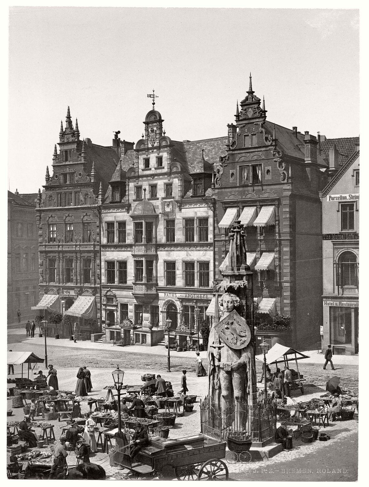vintage-historic-photos-of-bremen-germany-circa-1890s-19th-century-09