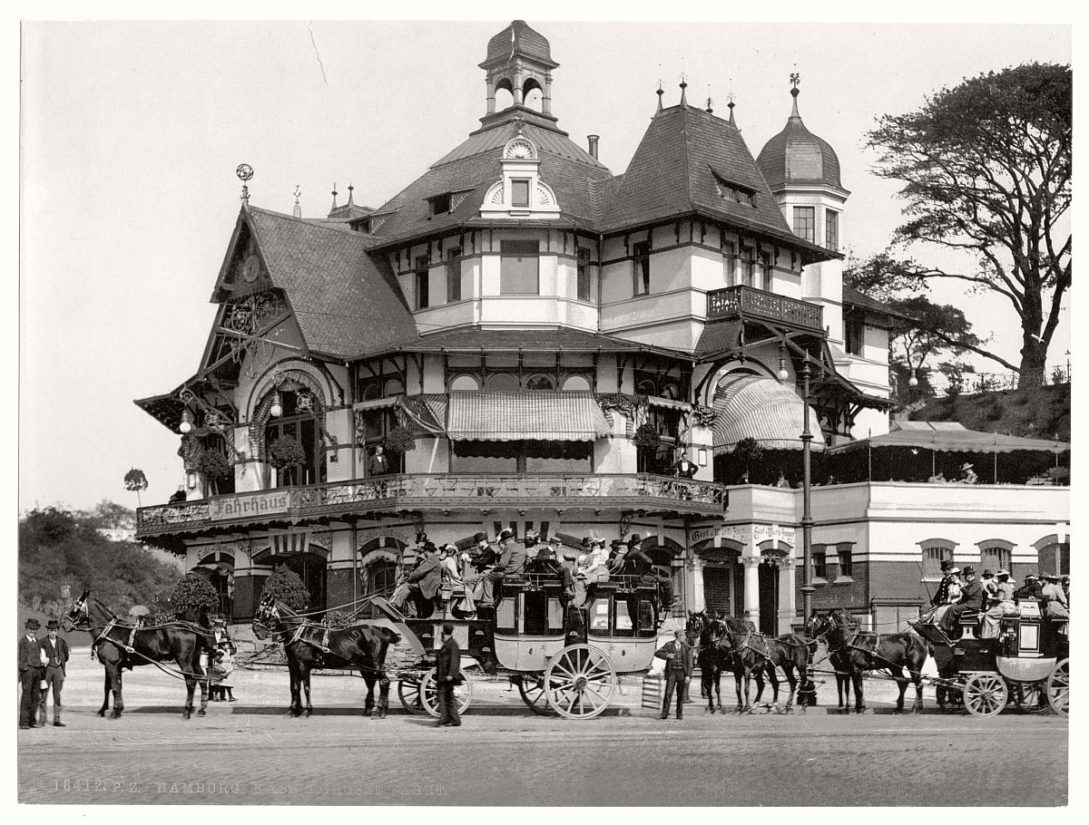 vintage-historic-photos-of-hamburg-germany-circa-1890s-19th-century-10