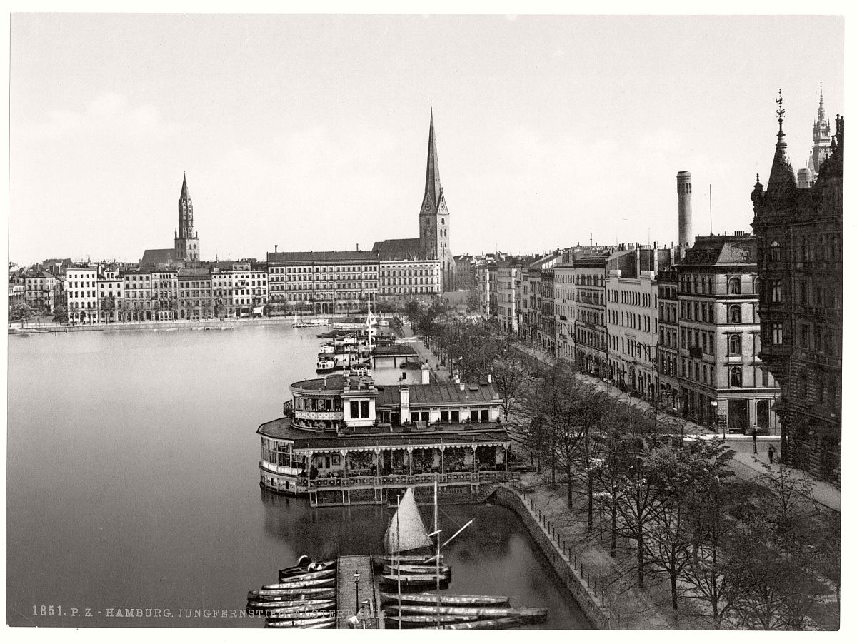 vintage-historic-photos-of-hamburg-germany-circa-1890s-19th-century-11