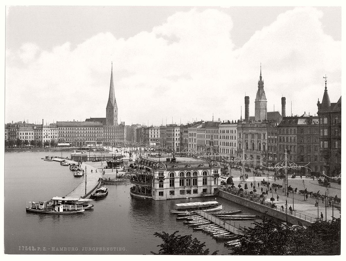vintage-historic-photos-of-hamburg-germany-circa-1890s-19th-century-13