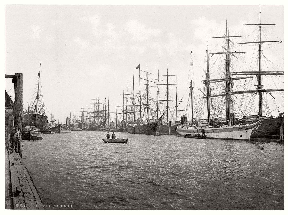 vintage-historic-photos-of-hamburg-germany-circa-1890s-19th-century-14
