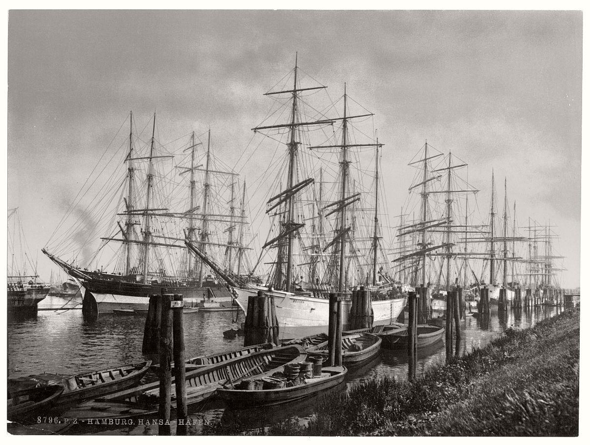 vintage-historic-photos-of-hamburg-germany-circa-1890s-19th-century-17