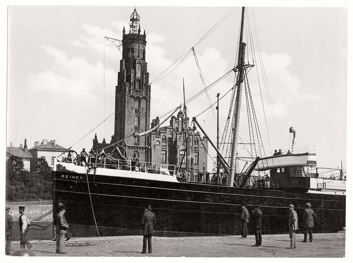 vintage-historic-photos-of-hanover-germany-circa-1890s-19th-century-04