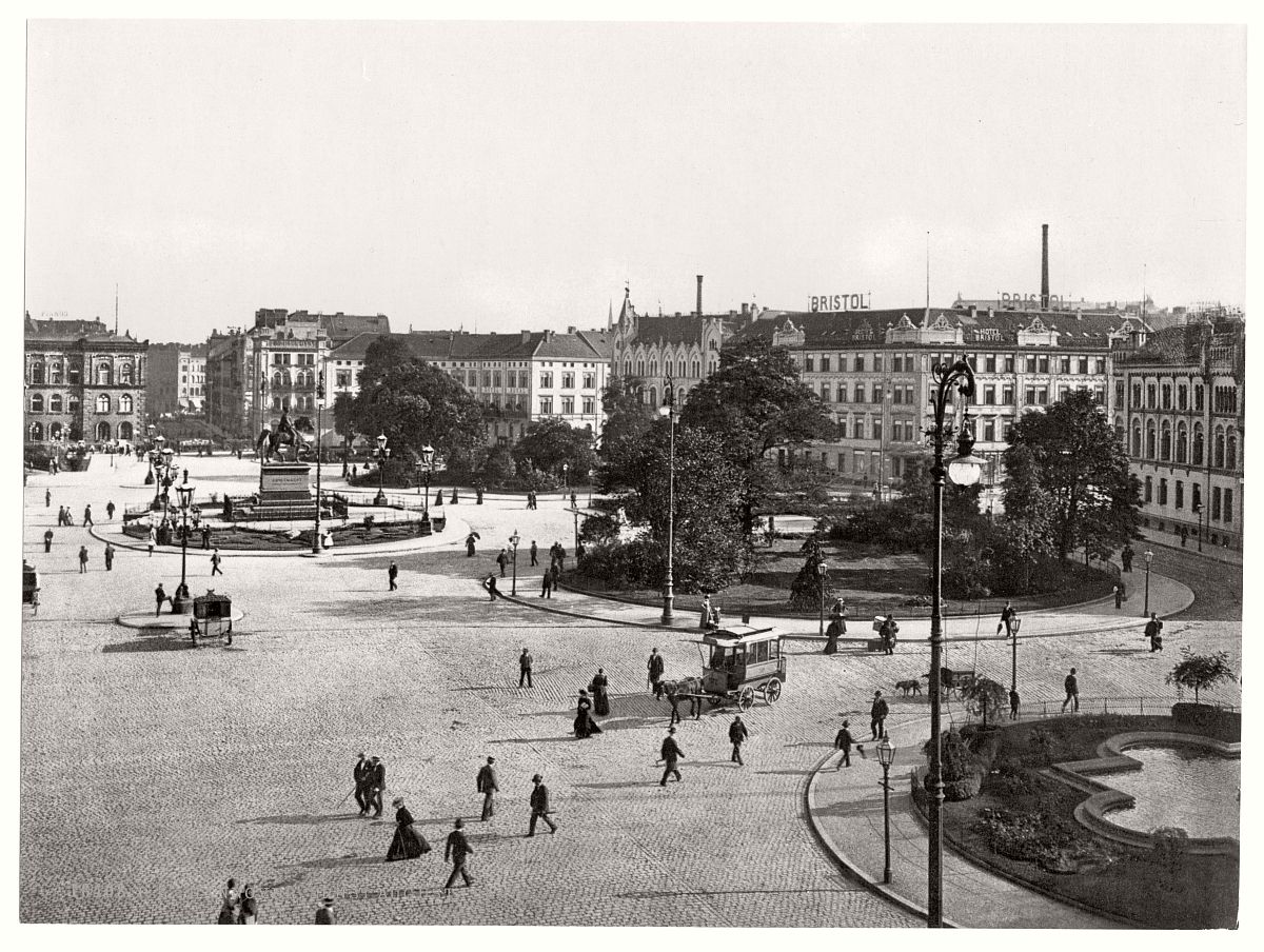 vintage-historic-photos-of-hanover-germany-circa-1890s-19th-century-10