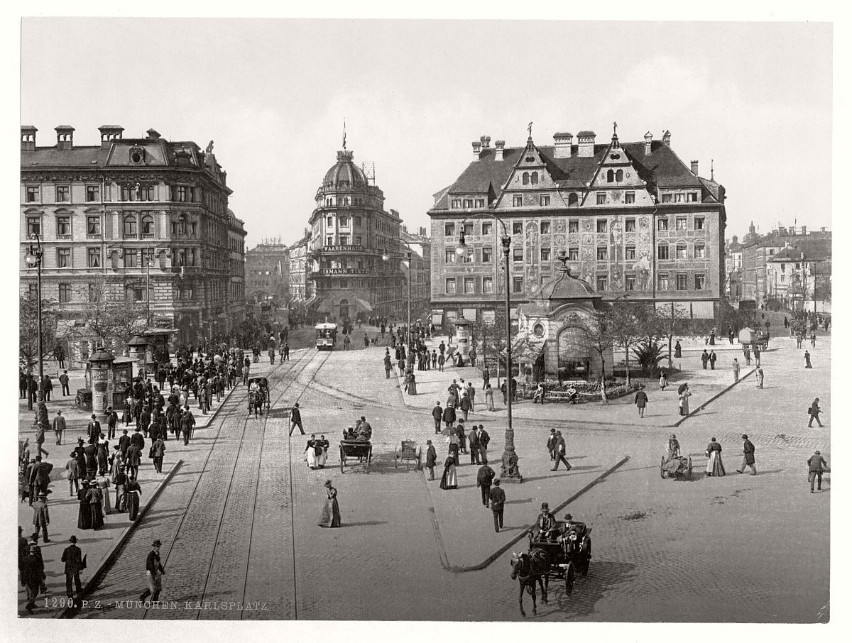 vintage-historic-photos-of-munich-bavaria-germany-circa-1890s-01