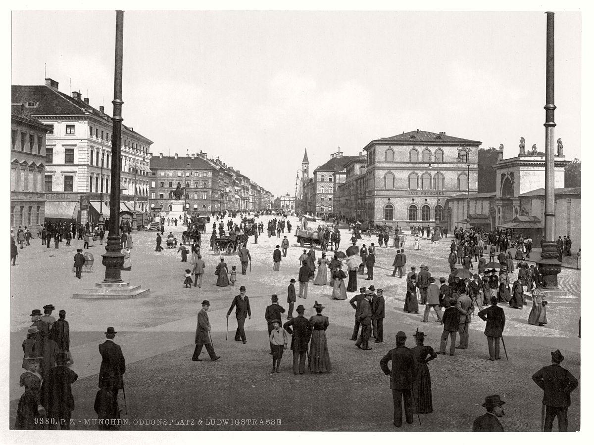 vintage-historic-photos-of-munich-bavaria-germany-circa-1890s-12