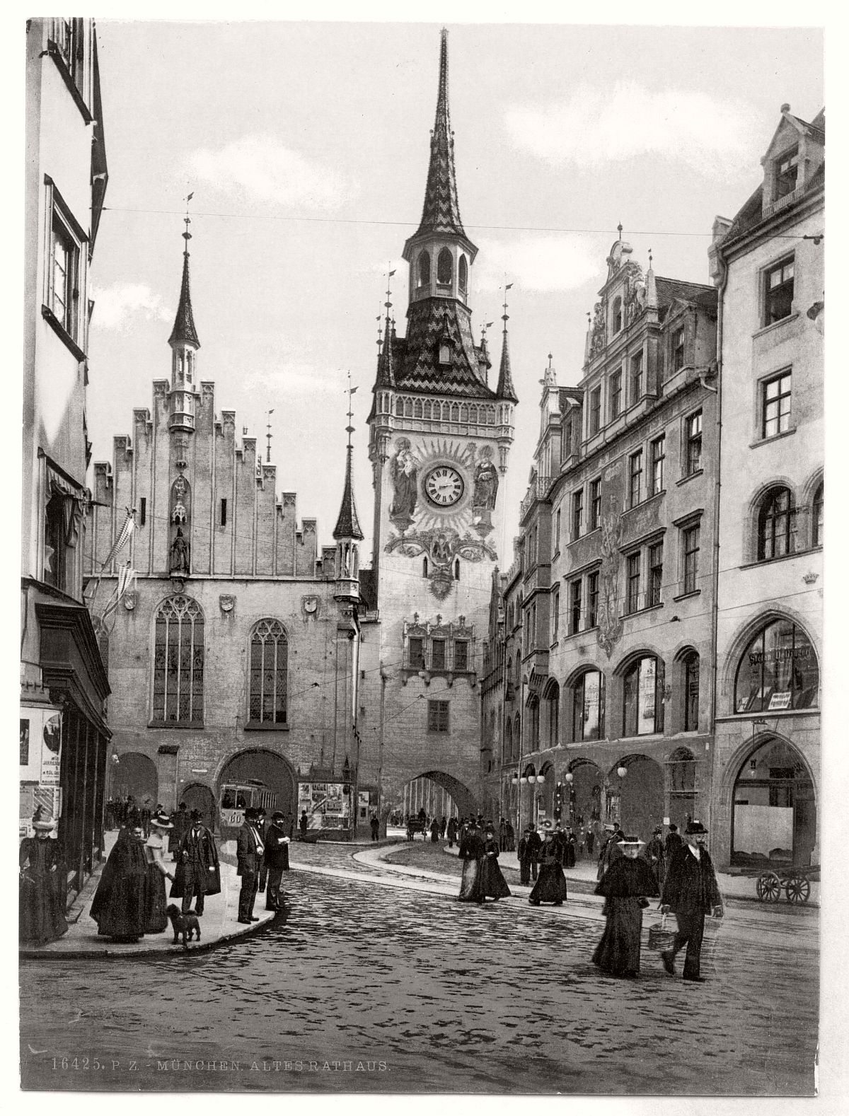 vintage-historic-photos-of-munich-bavaria-germany-circa-1890s-15