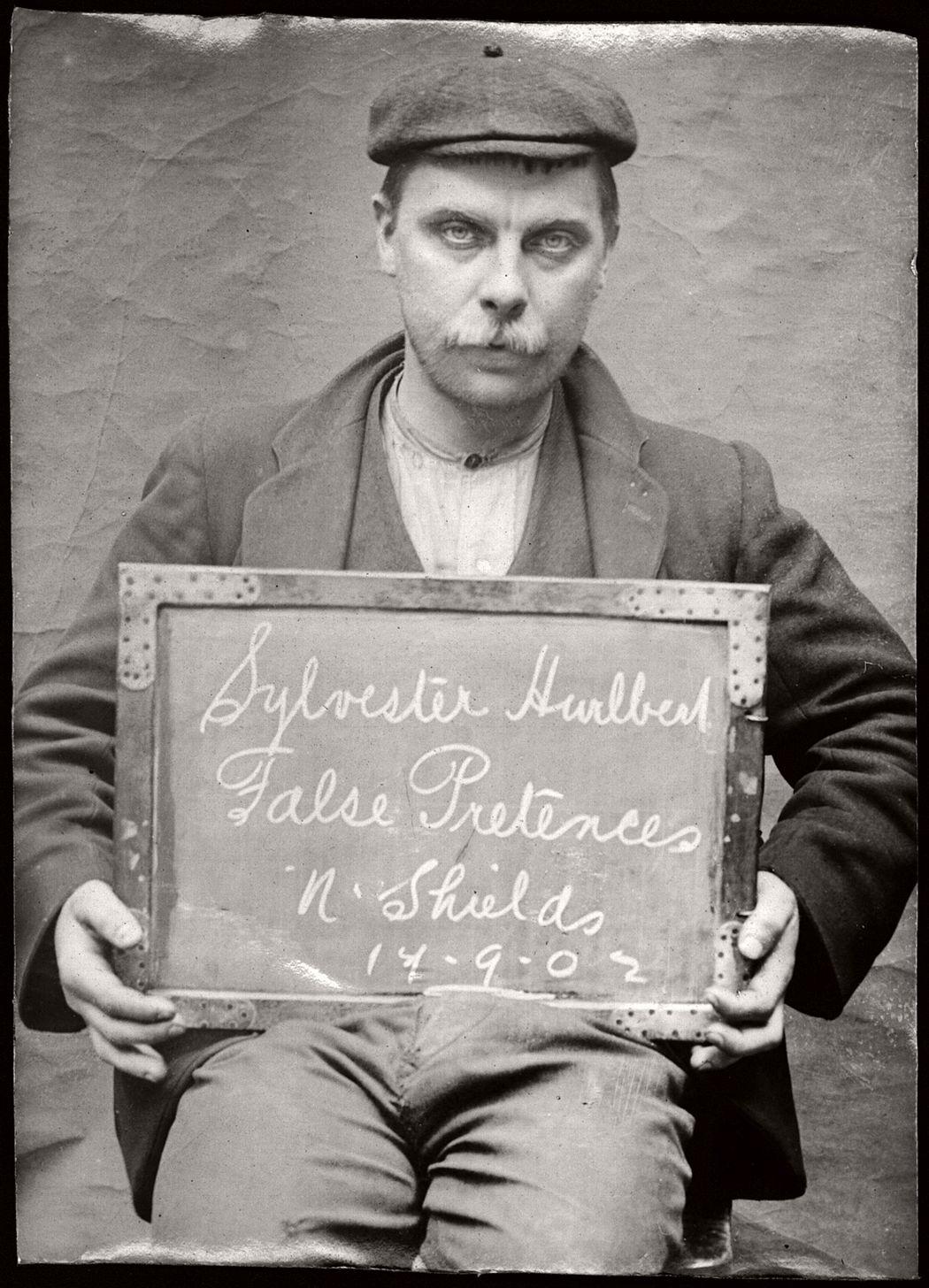 vintage-mug-shot-of-criminals-from-north-shields-1902-1905-08