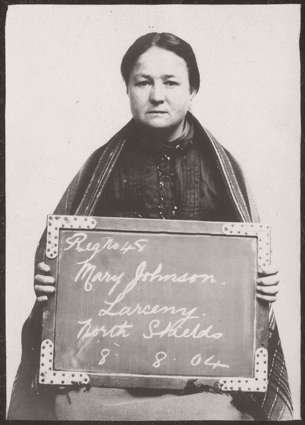 vintage-mug-shot-of-women-criminals-from-north-shields-1903-1905-06