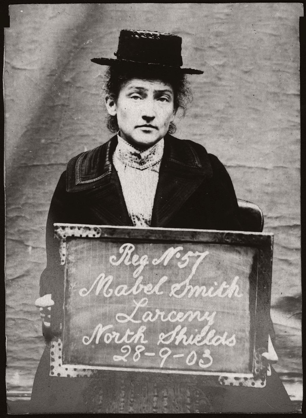 vintage-mug-shot-of-women-criminals-from-north-shields-1903-1905-09