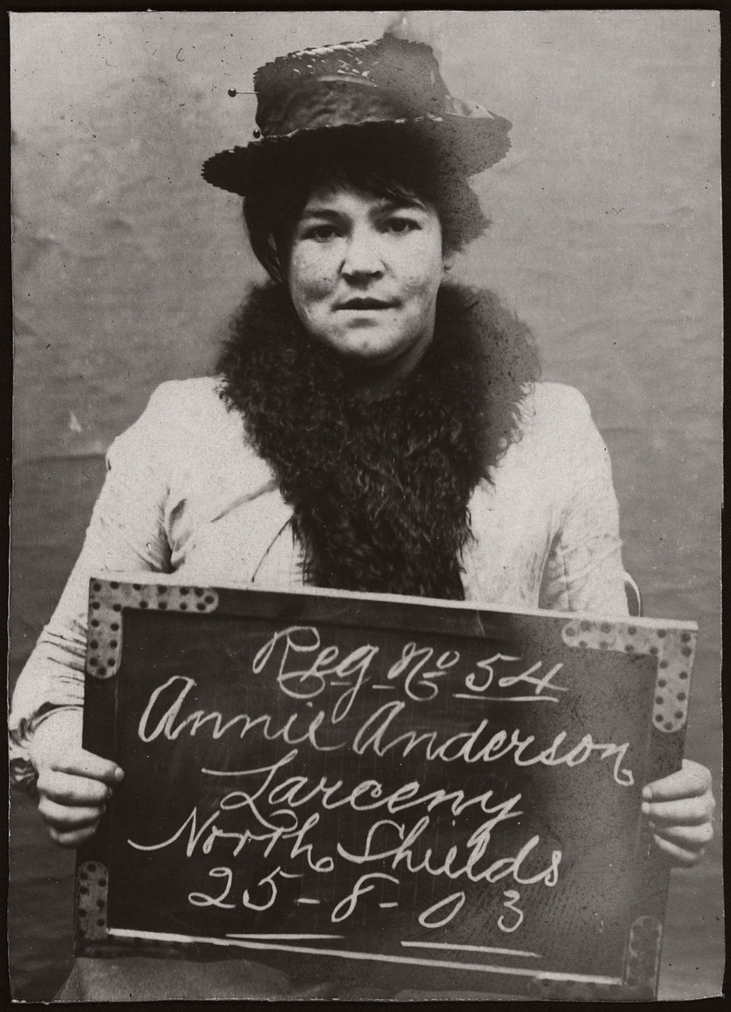 vintage-mug-shot-of-women-criminals-from-north-shields-1903-1905-11
