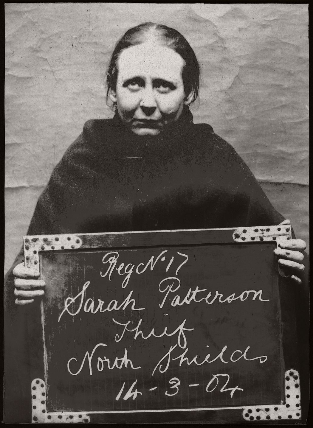 vintage-mug-shot-of-women-criminals-from-north-shields-1903-1905-13