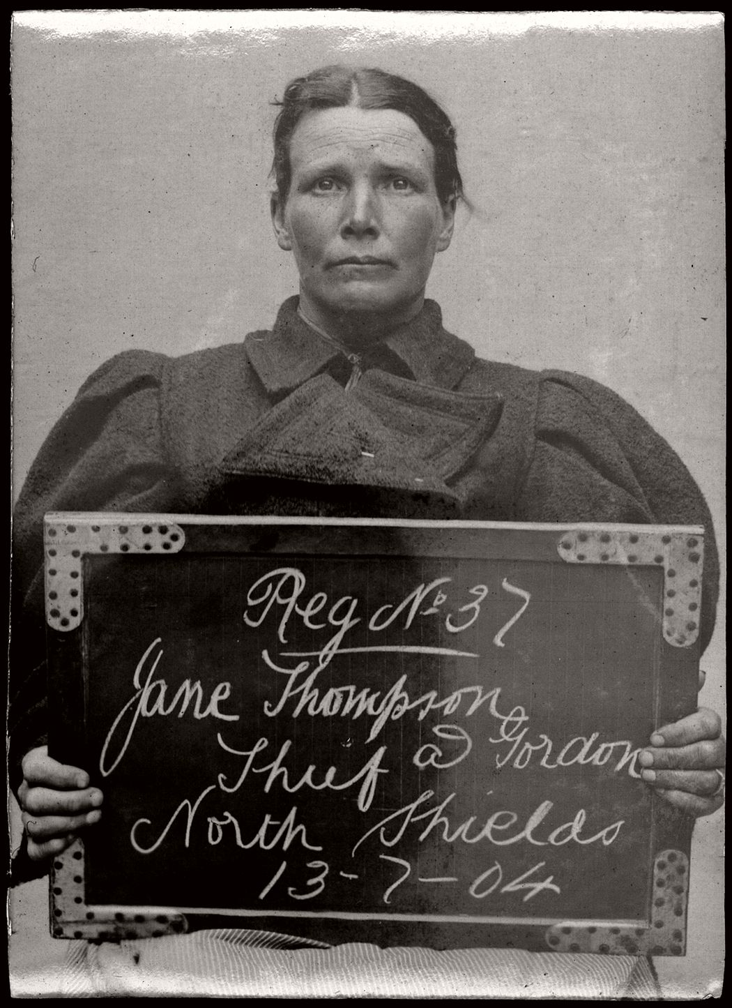 vintage-mug-shot-of-women-criminals-from-north-shields-1903-1905-15