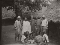 Vintage: Photos of West African Villages and its People (1910-1913)