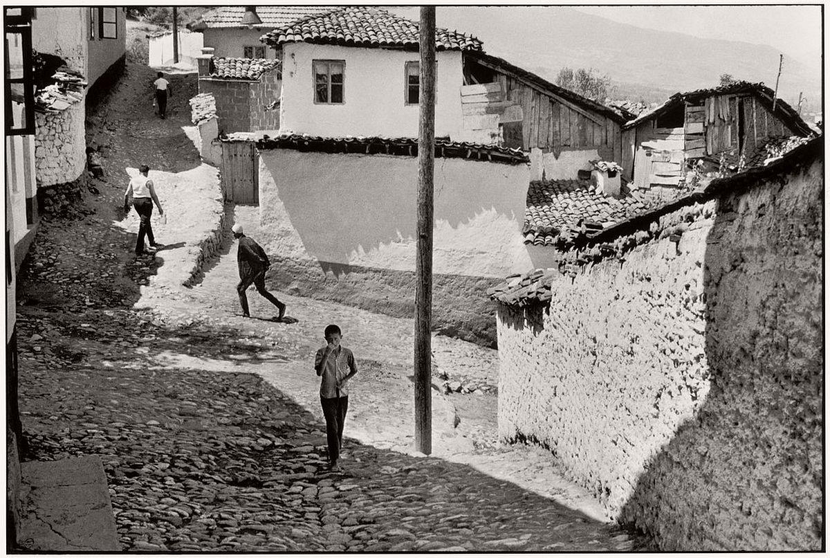 YUGOSLAVIA. Kosovo. Prizren. 1965.