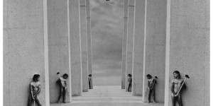 Misha Gordin: Crowd and Shadows of the Dream
