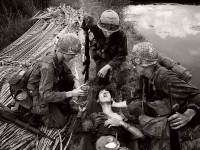 Philip Jones Griffiths: A Welsh Focus on War and Peace
